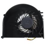 Aušintuvas (ventiliatorius) DELL Inspiron 15R 5110 N5110 M5110 (3PIN)