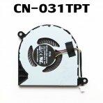 Aušintuvas (ventiliatorius) Dell Inspiron 13-5368 13-5568 15-7579 7368 7569 P58F 031TPT