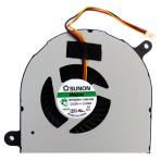 Aušintuvas (ventiliatorius) DELL Inspiron 17R N7010 (3 kontaktai)