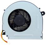Aušintuvas (ventiliatorius) DELL Studio 1555 1556 1557 1558 (4 kontaktai)