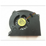 Aušintuvas (ventiliatorius) DELL XPS 17 L701X L702X DFS661605FQ0T F98M 0XKD45 XKD45 4JGM7FAWI00 DC5V (3PIN)