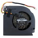 Aušintuvas (ventiliatorius) FUJITSU SIEMENS V5505 V5545 V6505 V6535 V6545 (3 kontaktai)