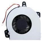 Aušintuvas (ventiliatorius) HP COMPAQ 500 510 520 530 540 A900 C700 G7000 (2PIN)