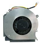 Aušintuvas (ventiliatorius) HP COMPAQ DV2-1000 DV3-1000 DV3-2000 CQ35 (3PIN)