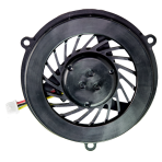 Aušintuvas (ventiliatorius) HP COMPAQ G50 G60 G70 CQ50 CQ60 CQ70 (3PIN)