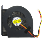 Aušintuvas (ventiliatorius) HP COMPAQ G61 G71 CQ61 CQ70 CQ71 (3PIN)