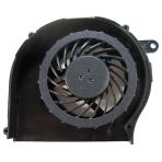 Aušintuvas (ventiliatorius) HP COMPAQ G62 G72 CQ62 CQ72 (3PIN)