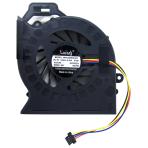 Aušintuvas (ventiliatorius) HP COMPAQ Pavilion DV6-6000 DV7-6000 (4PIN)