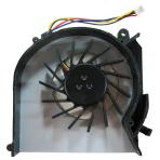 Aušintuvas (ventiliatorius) HP COMPAQ Pavilion DV7-7000 (4PIN)