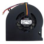 Aušintuvas (ventiliatorius) HP COMPAQ Probook 4230S 4530S 4730S (4PIN)
