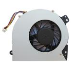 Aušintuvas (ventiliatorius) HP COMPAQ Probook 4440S 4540S 4545s 4740S 4745S 4750S (4PIN)