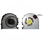 Aušintuvas (ventiliatorius) HP Probook 450 G1 455 G1 470 G1 721938-001 721937-001