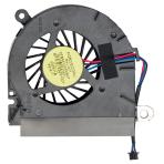 Aušintuvas (ventiliatorius) HP COMPAQ Probook 6440B 6450B 6540B 6550B (3PIN)