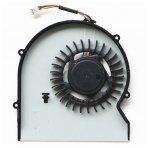 Aušintuvas (ventiliatorius) HP ProBook 430 G1 430G1 470 727766-001 FCC7 23.10776.001 (4PIN)