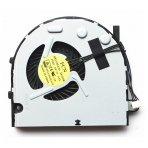 Aušintuvas (ventiliatorius) IBM LENOVO B40-30 B40-45 B40-70 B40-80 B50-45 B50-80 B50-30A B50-70 B50-80 DFS470805CL0T (4 kontaktai)