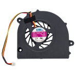 Aušintuvas (ventiliatorius) IBM LENOVO G450 G455 G530 G550 G555 (3PIN)
