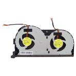 Aušintuvas (ventiliatorius) IBM LENOVO Y50 Y50-70 (4 kontaktai)