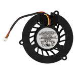 Aušintuvas (ventiliatorius) MSI VR600 VR601 VR610 VX600 (3PIN)