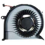 Aušintuvas (ventiliatorius) SAMSUNG NP550 NP550P5C NP550P7C (4 kontaktai)