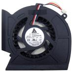 Aušintuvas (ventiliatorius) SAMSUNG R523 R525 R528 R530 R540 R580 RV510 P530 (3 kontaktai)