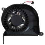 Aušintuvas (ventiliatorius) SAMSUNG RV411 RV511 RV711 RV415 RV515 (4 kontaktai)