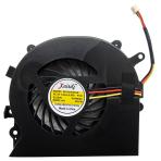 Aušintuvas (ventiliatorius) SONY Vaio SONY Vaio VPC-EA VPC-EB PCG-6 PCG-7 (3PIN)