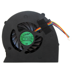 Aušintuvas (ventiliatorius) SONY Vaio VPC-F PCG-81212M PCG-81114L PCG-81214L (4PIN)