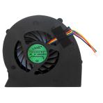 Aušintuvas (ventiliatorius) SONY Vaio VPC-F PCG-81212M PCG-81114L PCG-81214L (4 kontaktai)