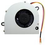Aušintuvas (ventiliatorius) TOSHIBA L500 L505 L550 L555 (3 kontaktai)