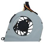 Aušintuvas (ventiliatorius) TOSHIBA Satellite L650 L655 L750 L755 (3PIN)