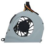 Aušintuvas (ventiliatorius) TOSHIBA Satellite L650 L655 L750 L755 (3 kontaktai)
