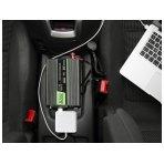 Automobilinis įtampos keitiklis GC 12V į 230V, 300W tikra sinusoidė