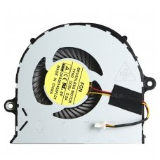 Aušintuvas (ventiliatorius) Acer Aspire V3-575 E5-573G DFS561405FL0T (3 kontaktai) 23.MLNN7.001