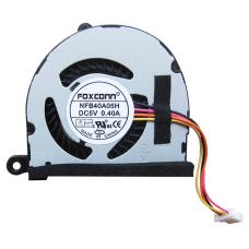 Aušintuvas (ventiliatorius) ASUS 1015BX 1015P 1015PX 1015PE (4PIN)