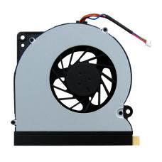 Aušintuvas (ventiliatorius) ASUS A52 K52 K72 N61 N64 N71 G73 (4PIN)