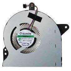 Aušintuvas (ventiliatorius) ASUS G752VL-BHI7N32 GPU (VGA) 13NB09Y0P19011