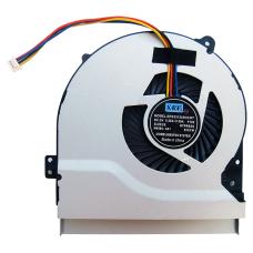 Aušintuvas (ventiliatorius) ASUS F450 F550 S56 S550 X450 X550 (4PIN)