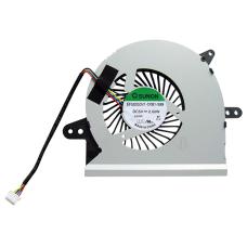 Aušintuvas (ventiliatorius) ASUS X401 X501 X401U X501U X401V X501V (4PIN)
