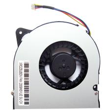 Aušintuvas (ventiliatorius) ASUS X71 G71 G72 N70 N90 M70 F70 F90 (4PIN)