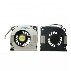 Aušintuvas (ventiliatorius) DELL D620 D630 1525 1545 (OEM, 3kontaktai)