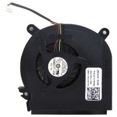 Aušintuvas (ventiliatorius) DELL E6500 M4400 (4PIN)