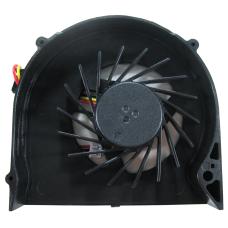 Aušintuvas (ventiliatorius) DELL Inspiron 15R 5010 N5010 M5010 (3PIN)