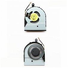 Aušintuvas (ventiliatorius) DELL Inspiron 5558 5458 5459 5559 5755 5758