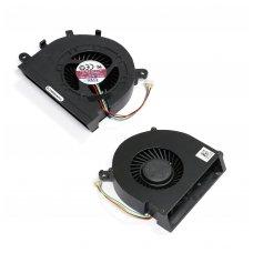 Aušintuvas (ventiliatorius) DELL Latitude E5530 3550 09HTYD 9HTYD MF60120V1-C420-G9A