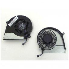 Aušintuvas (ventiliatorius) HP COMPAQ Pavilion 15-E 15-E000 14-E 14-E000 17-E 17-E000