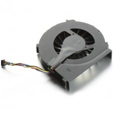 Aušintuvas (ventiliatorius) HP CQ42/G4/G6 (4 kontaktai)