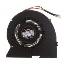 Aušintuvas (ventiliatorius) IBM LENOVO IdeaPad Y510P Y510PT-ISE Y510P-IFI Y510PA BNTA0612R5H (4PIN)