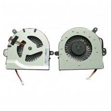 Aušintuvas (ventiliatorius) IBM Lenovo S300 S400 S405 S410 S40-70 M40-70