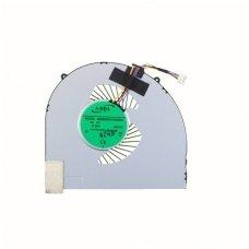 Aušintuvas (ventiliatorius) IBM LENOVO U330 U330P AB06505HX050B00 00LZ5 (4PIN)