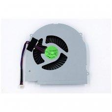 Aušintuvas (ventiliatorius) IBM LENOVO Y580 Y580M Y580N Y580NT 580A (4 kontaktai)
